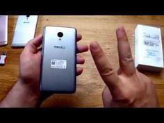 Лучший Бюджетный смартфон Meizu M3 Мини за 100$