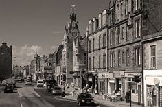 Edinburgh - Portobello High Street