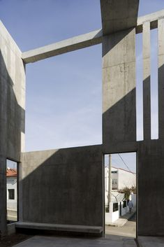 Gallery of Cultural Centre and Music School / Alberich-Rodríguez Arquitectos - 14