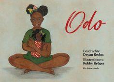 Als Odo eines Tages auf der Geburtstagsparty ihrer Freundin eine schwarze Puppe sieht, ist sie völlig begeistert. Sie kann an nichts anderes mehr denken, als eines Tages auch eine eigene schwarze Puppe in ihren Armen hin und her zu wiegen. Odo ist für ihren sehnlichsten Wunsch bereit, einen beschwerlichen aber auch lehrreichen Weg einzuschlagen. Das kleine Mädchen lernt auf ihrer Reise, an sich und ihre Träume zu glauben. Boys Who, Baseball Cards, Painting, Bunt, Amazon, Products, Gifts For Toddlers, Books For Kids, Amazons