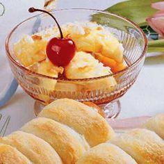 tropical lime torte with mango compote recipes dishmaps lime mango key ...