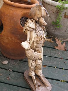lobster_sculpture .#joescrabshack