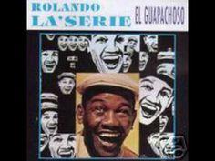 ROLANDO LA'SERIE VAGABUNDO