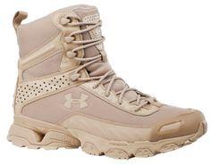 Men's Under Armour Valsetz Military Boots - UA Lightweight Tactical Boot