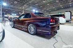 Tokyo Auto Salon 2016-12
