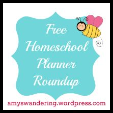 about a jillion free printable planners.