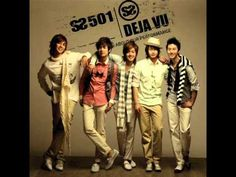 A Song Calling For You [AUDIO] - SS501