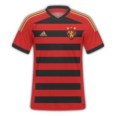 Camiseta Regata de Treino do Sport Recife 2017 adidas