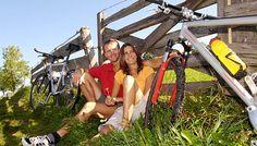 kerékpártúrák kezdőknek - Dunakanyar, Tisza-tó, Bükk