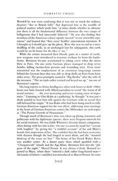 Proust at Walter Berry's dinner...Otto Khan ; Bernard Berenson, the Making of a Legend - Ernest Samuels, Jayne Samuels -