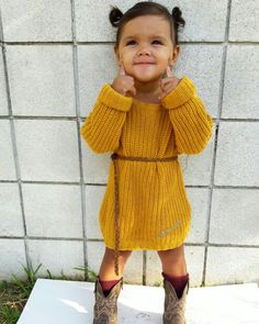 Baby/toddler fall outfit. Boho. Bohemian. Boots.