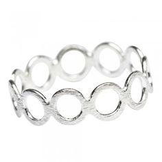 Pernille Corydon, Circle Ring