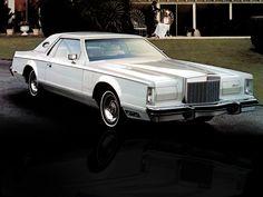 Lincoln Continental Mark V Cartier | Характеристики изображения: