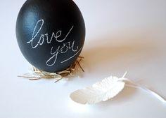 #ConvertToBlack / Happy Easter!