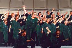 Rich-Tones - 5 Time Sweet Adelines International Chorus Champions