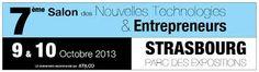 7ème Salon des Entrepreneurs d'Alsace - 9