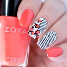 Paulina's PassionsMoYou London Stamping Plates Review & Nail Art
