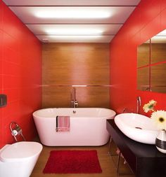 cuarto de baño en clave moderna