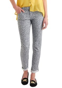 Growls' Night Out Jeans, #ModCloth