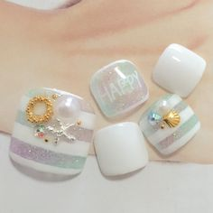 #nailbook #summer nail