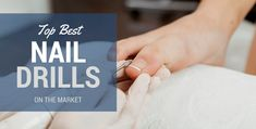 Best Nail Drill for nail technician – Best Electric Nail File Nail Art Designs, Nail Designs 2017, Nail Care Routine, Nail Care Tips, Best Nail Drill, Electric Nail File, You Better Work, Nail Technician, Us Nails