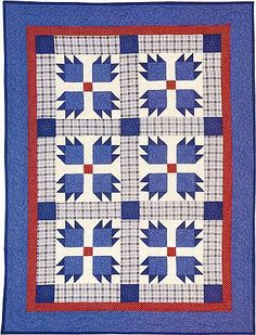 Bear of the North Quilt