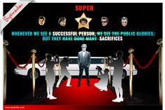 #Inspirational #Quotes from #Sysmedac #Technologies  #Superstar #Rajinikanth #Kabali