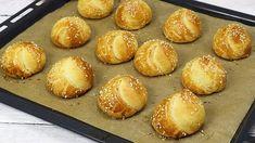 Bread Maker Recipes, Bakery Recipes, Bread Bun, Bread Cake, Yogurt Bread, Our Daily Bread, Exotic Food, Food Crafts, Dinner Rolls
