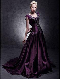 Floaty evening dresses