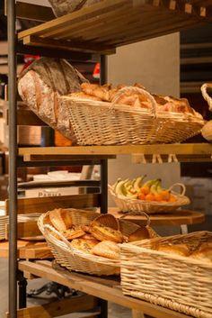 The Hautest Place In Paris Is... A Hostel?!