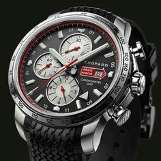 CHOPARD CHRONOMETER.......