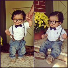 Baby boy fashion, boy fashion, fashion, baby boy style, style, boy style, baby model, infant model, baby boy portrait, portrait, sperry's, sperry, stripes,, baby suspenders