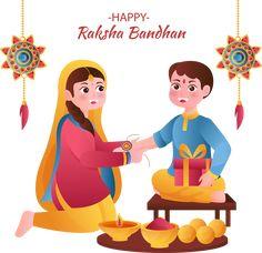 Gift For Raksha Bandhan, Raksha Bandhan Images, Rakhi Festival, Happy Rakshabandhan, Morning Quotes, Free Gifts, Girly, Disney Princess, Flower