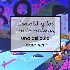 Donald y las matemáticas http://blgs.co/P7rQNR