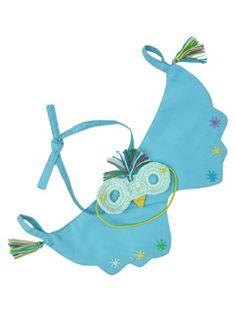 Bird Costume.