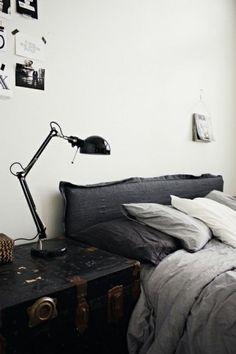 Baule porta oggetti | Bauli fai da te | Pinterest