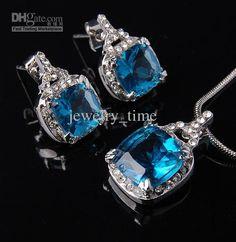 Cheap Fashion Jewelry - Wholesale Fashion Jewelry Sets Simulated ...