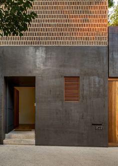 Galería de Casa Campestre 107 / DCPP arquitectos - 18