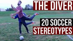 Soccer Stereotypes - Football Stereotypes That Are Completely Accurate Soccer Drills For Kids, Soccer Skills, Soccer Tips, Cristiano Ronaldo Lionel Messi, Neymar, Barcelona Soccer, Fc Barcelona, Soccer Cleats, Nike Soccer