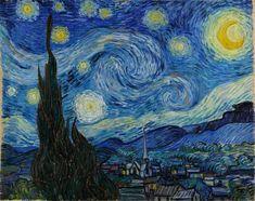 Prawnik, żeglarz, a może… malarz? Édouard Manet, skandalista, którego dzieła szokowały tłumy » Niezła sztuka Most Famous Paintings, Famous Artists, Vincent Van Gogh Biography, Van Gogh Pinturas, Image Paris, Starry Night Art, Starry Nights, Starry Night Wallpaper, Van Gogh Paintings