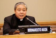 Así Somos: La Santa Sede fijó ante la OEA su posición sobre V...