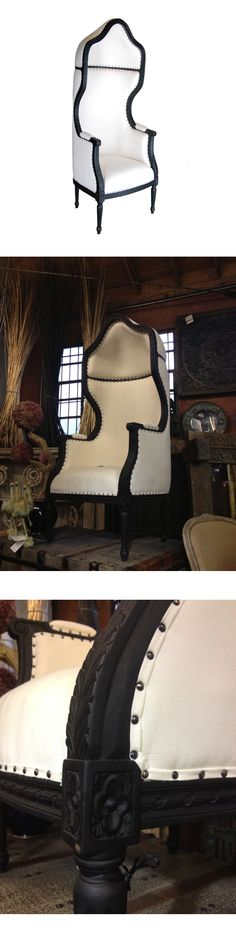 Limah Canopy Chair