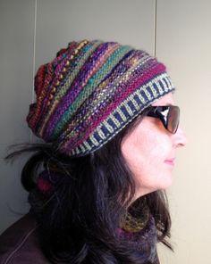 Ravelry: hpnyknits' Fall Medley Hat