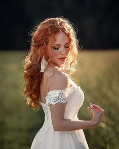 Redheads Be Here - bonjour-la-rousse: ♥ Gorgeous RedHeads ♥ Beautiful Freckles, Beautiful Red Hair, Redheads Freckles, Red Hair Woman, Gorgeous Redhead, Ginger Girls, Redhead Girl, Ginger Hair, Beauty Women