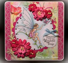 Dena's Stamping Corner: Release Day at Lili of the Valley!