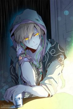 Discovered by Jiaozi-chan. Find images and videos about boy, anime and manga on We Heart It - the app to get lost in what you love. Hot Anime Boy, Cool Anime Guys, Anime Boys, Manga Boy, Chica Anime Manga, Dark Anime, Kawaii Anime, Otaku, Anime Boy Zeichnung