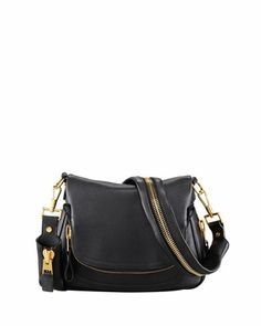 fa3470d719 Small Jennifer Flap-Top Messenger Bag