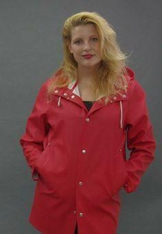 Raincoat, Rain Jacket
