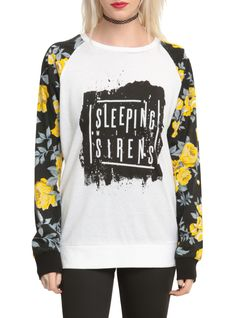 SWS Pullover.  NEED.