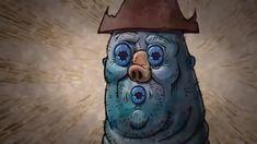 Flapjack - The Best of Captain K'nuckles The Adventures Of Flapjack, Cartoon Styles, Cartoon Art, Misadventures Of Flapjack, Anime Profile, Gumball, Cartoon Wallpaper, Cartoon Network, Art Reference